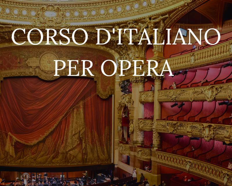 Opera'
